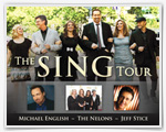 The Sing Tour