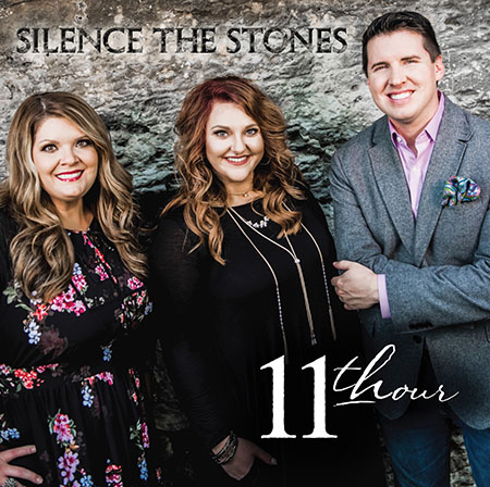 11th Hour Silence the Stones Music Project